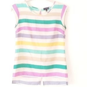 The Limited Vibrant Blouse XS